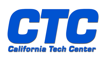 California Tech Center Logo