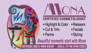 Debron graphics business cards designs that sell you hair stylist business card front design colourmoves Image collections